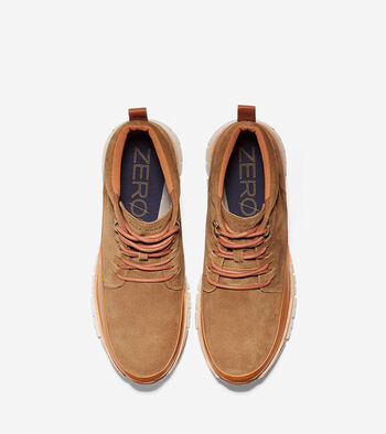Men's ZERØGRAND Rugged Chukka