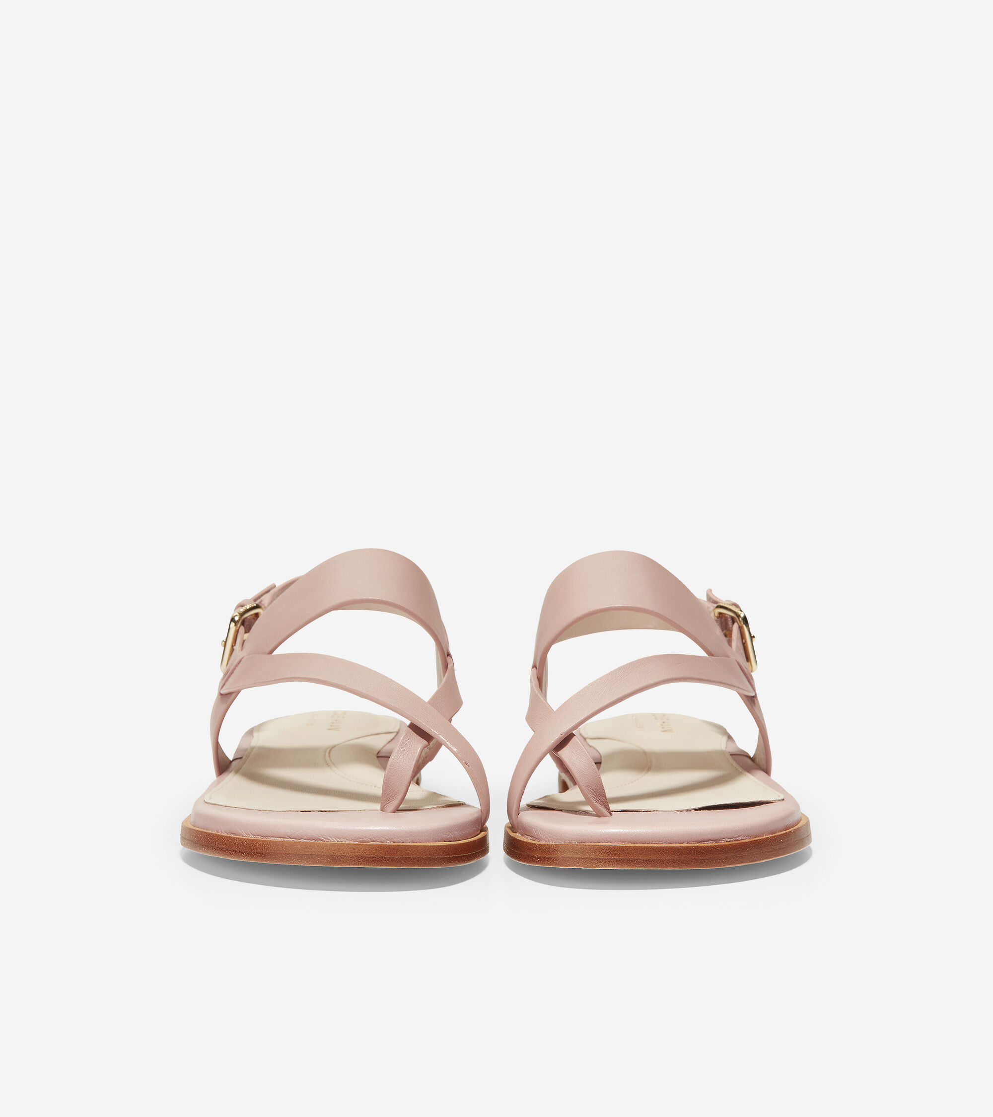89b4acda628e5a Women s Anica Thong Sandals in Misty Rose