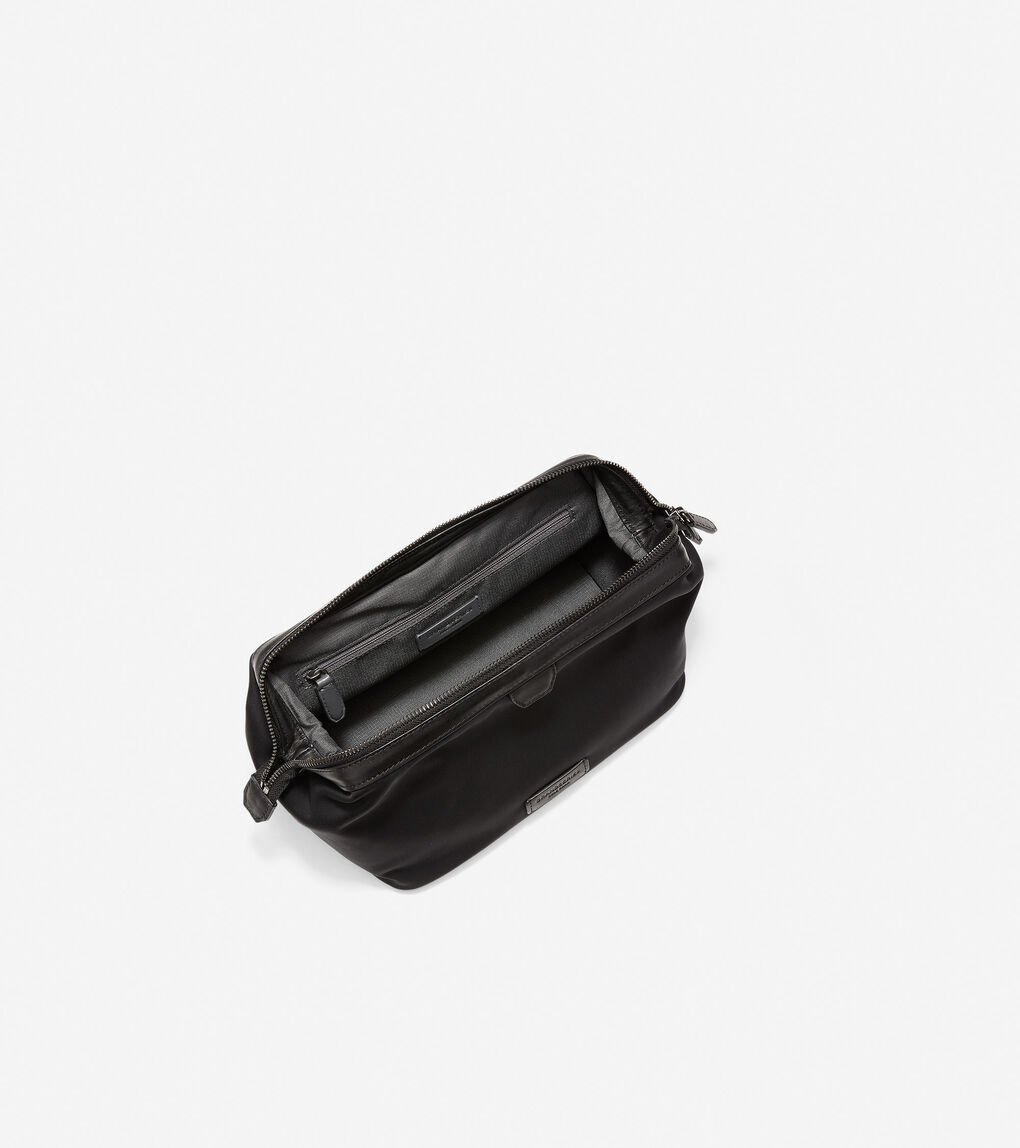 Mens GRANDSERIES Nylon Travel Case