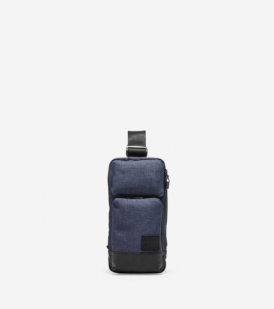 Bags > Sawyer Trail Nylon Sling