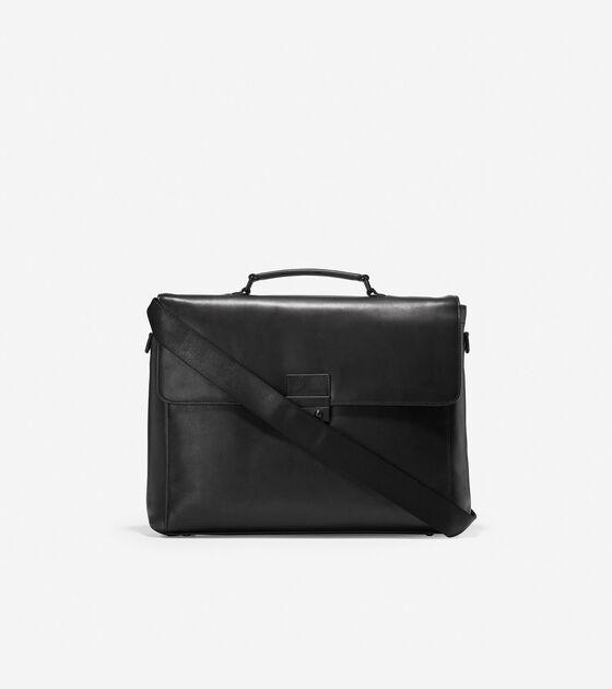 Bags > Warner Briefcase