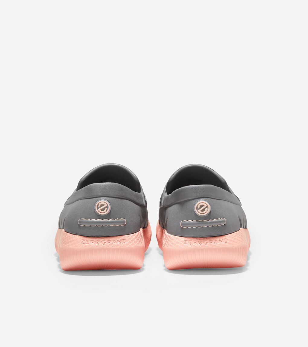 WOMENS 4.ZERØGRAND All-Day Loafer