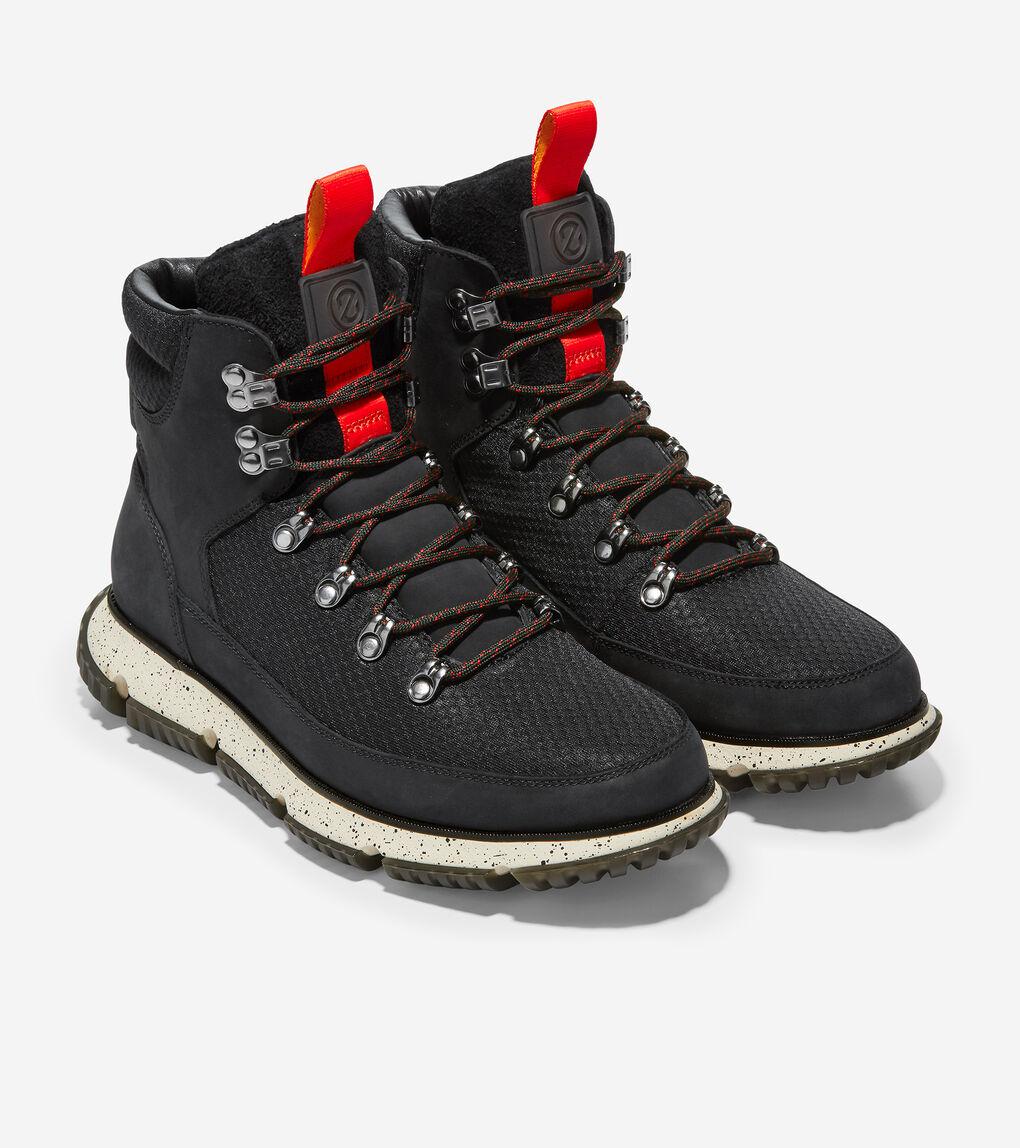 MENS Cole Haan x Hasan Minhaj 4.ZERØGRAND Hiker Boot