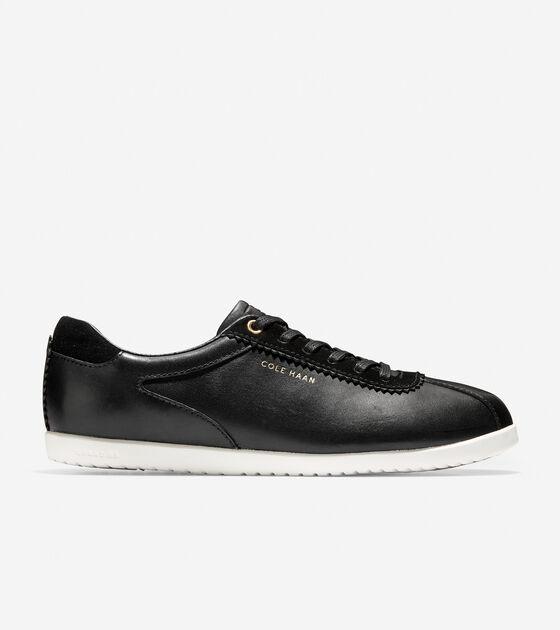 Sneakers > Women's GrandPrø Turf Sneaker