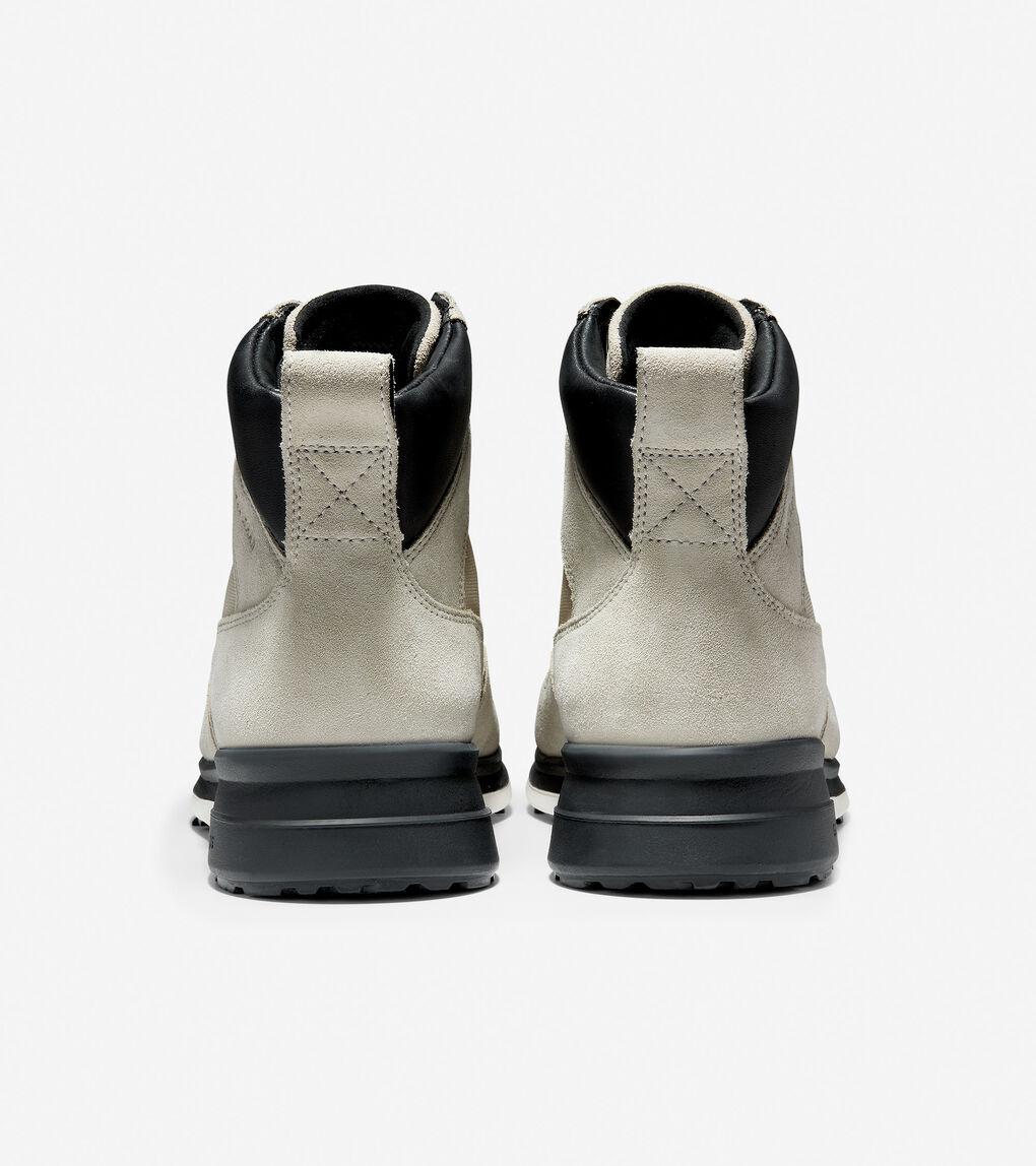 Mens GrandPrø Hiker Boot