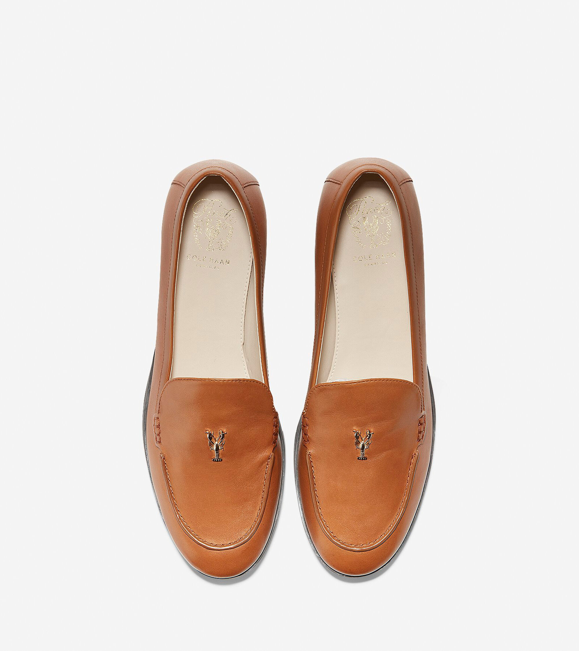 339359bb232 Women s Pinch Lobster Loafers in British Tan