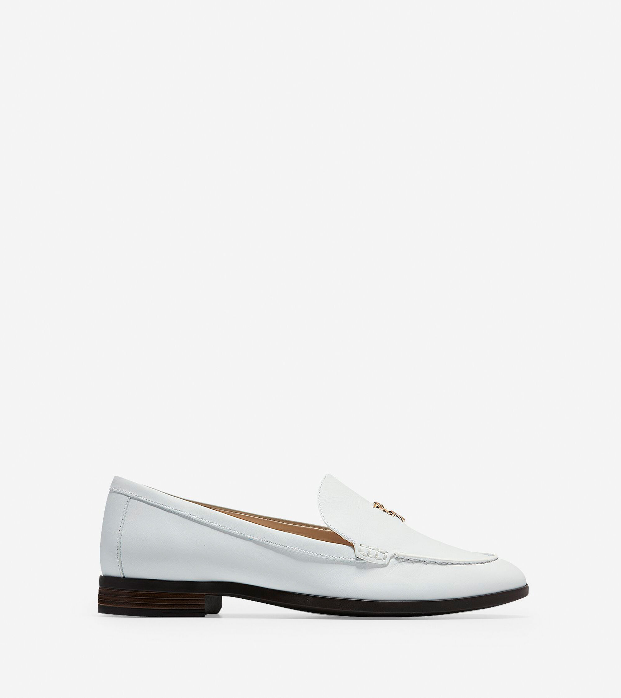 a8162bf2abc Women s Pinch Lobster Loafers in Optic White