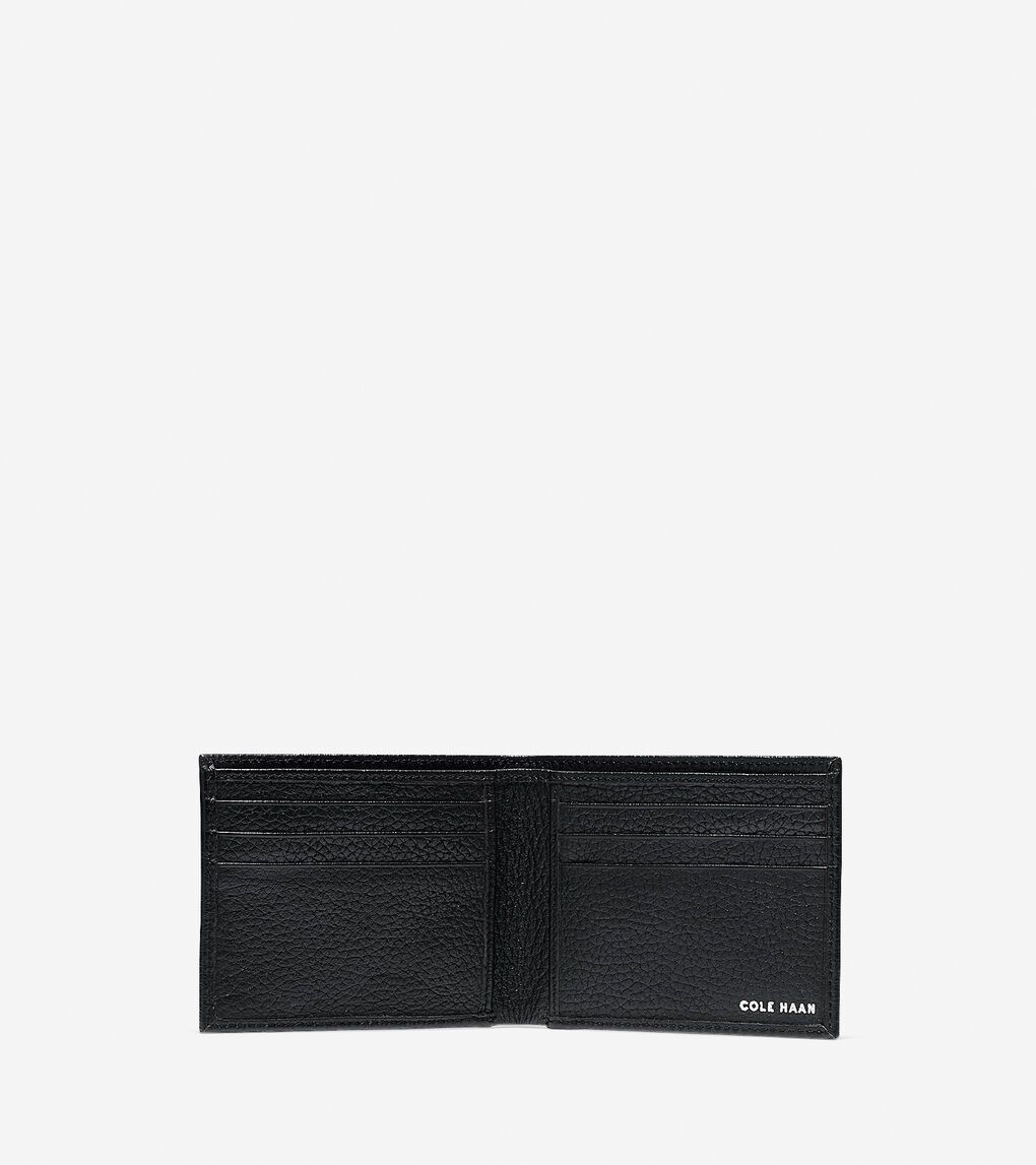 Mens Wayland Bifold Wallet