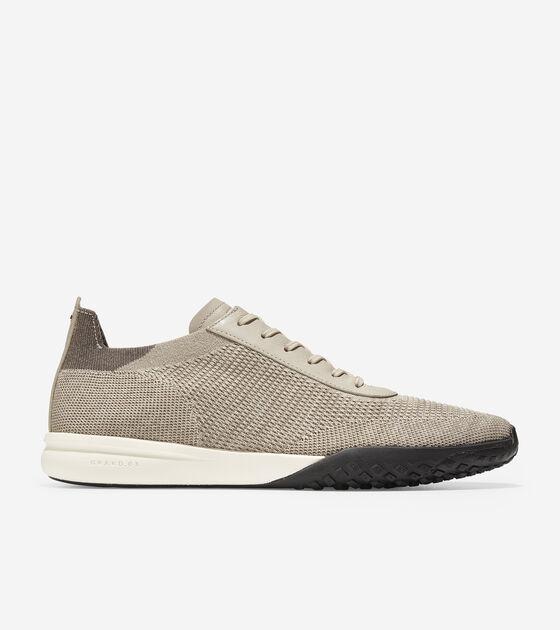 Sneakers > Men's GrandPrø Trail Stitchlite™ Sneaker