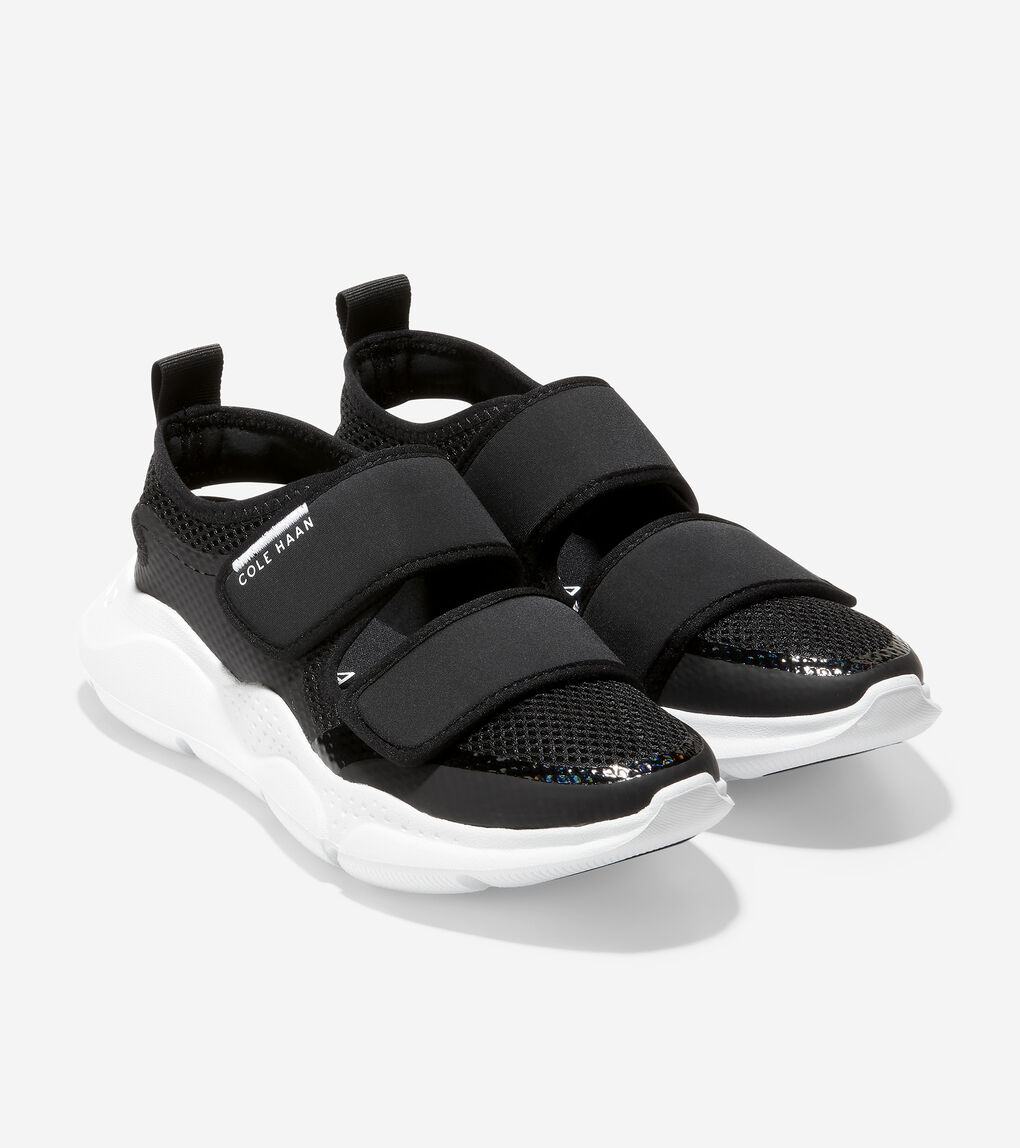 WOMENS ZERØGRAND Radiant Sport Sandal