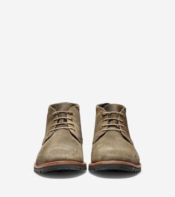 Raymond Grand Chukka Boot