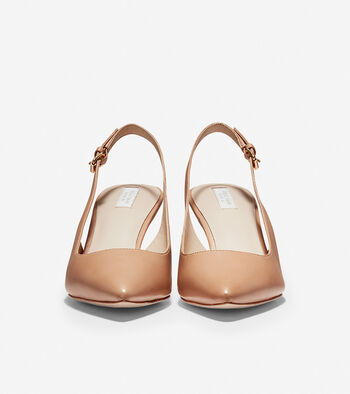 Vesta Slingback Pump (65mm)