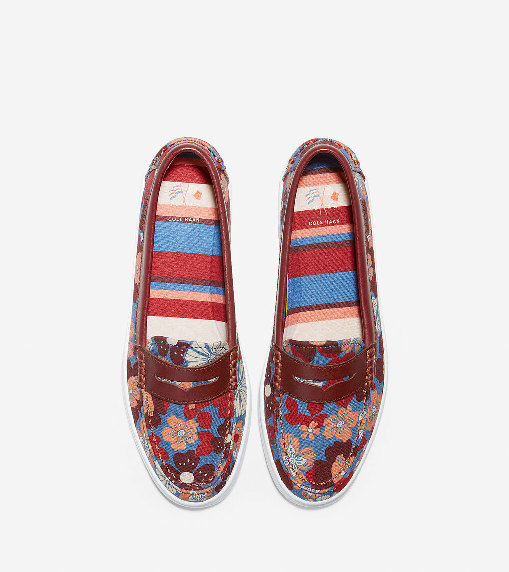 Womens Nantucket Loafer