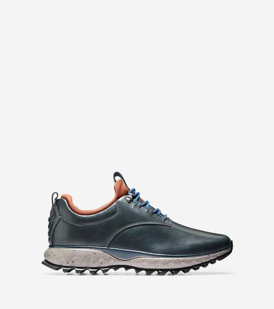 Sneakers > Men's ZERØGRAND All-Terrain Waterproof Sneaker