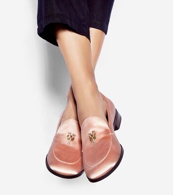 Women's Pinch Lobster Loafer