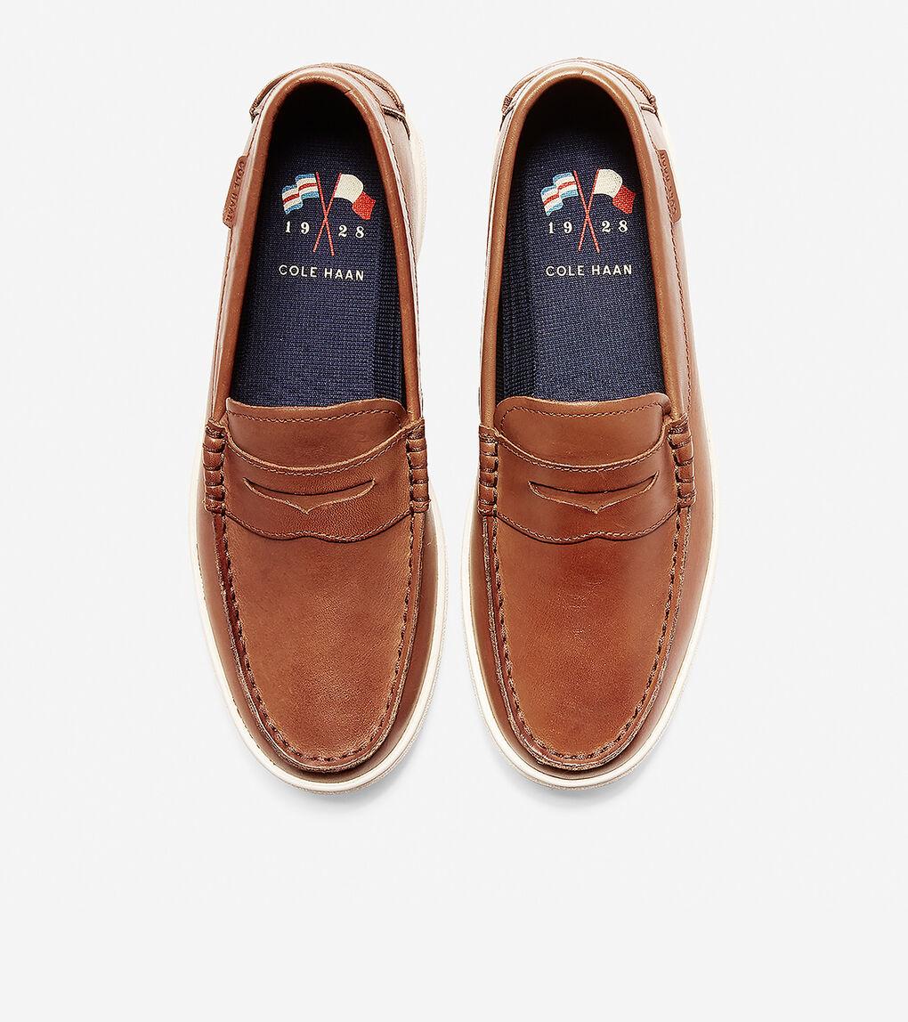 Mens Nantucket Loafer