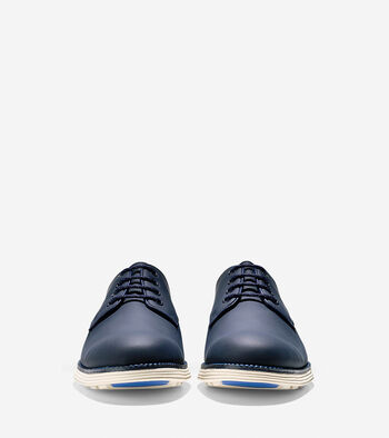 ØriginalGrand Plain Toe Oxford