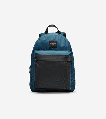 Kai Nylon Backpack