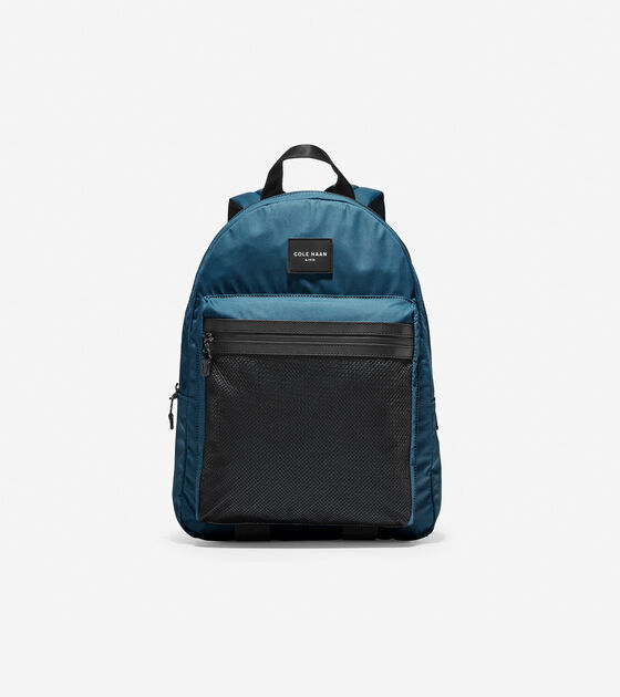 Bags > Kai Nylon Backpack