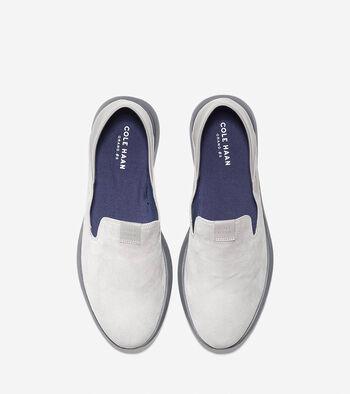 Grand Horizon Slip-On Sneaker