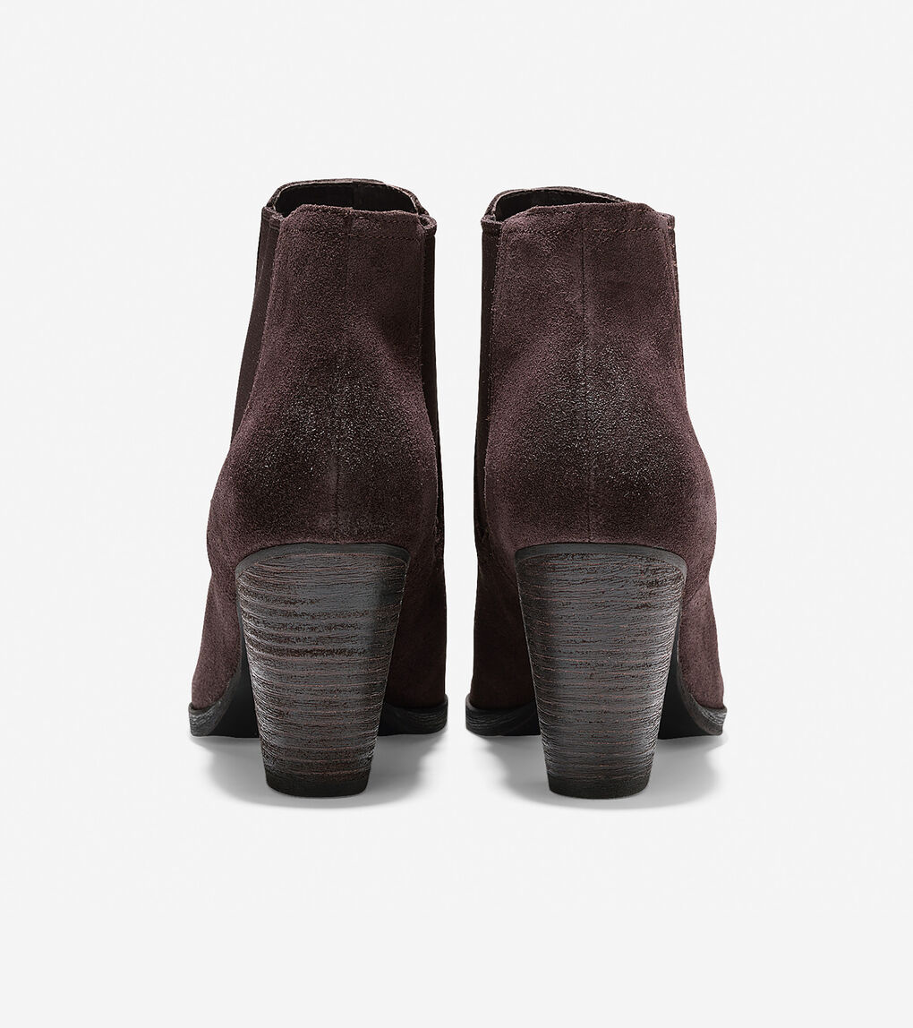 Womens Hayes Gore Bootie (75mm)