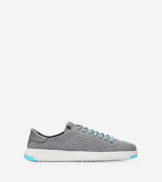 Shoes > Women's GrandPrø Tennis Sneaker with Stitchlite™