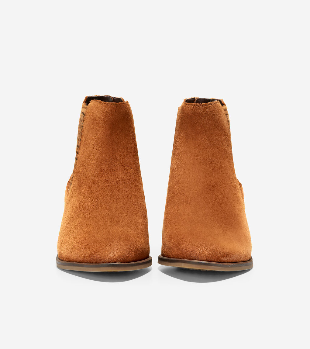 WOMENS Val Bootie