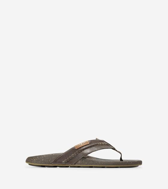 Shoes > Brady Thong Sandal