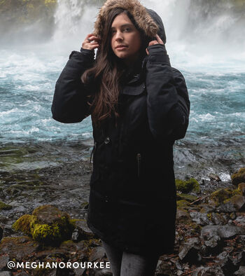 Women's ZERØGRAND Explore Parka