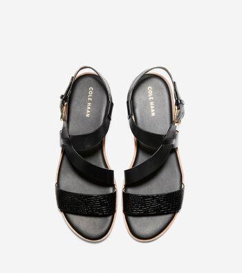 Findra Strappy Sandal