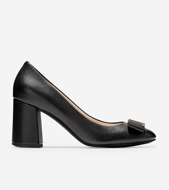 Shoes > Emory Grand Bow Pump (75mm)