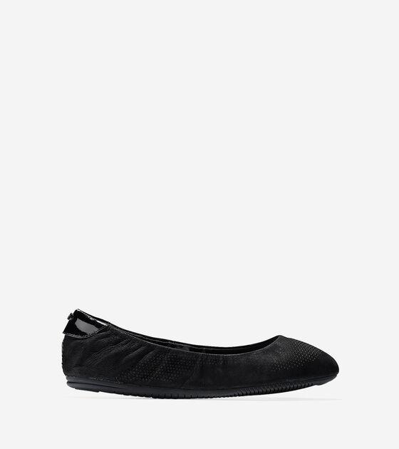 Shoes > StudiøGrand Packable Ballet Flat