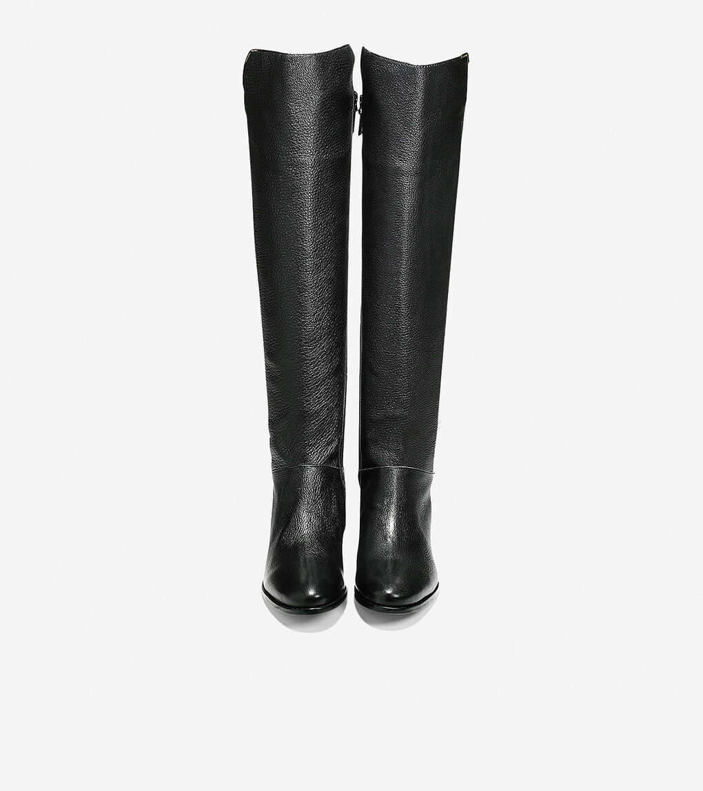 Womens Dutchess Over The Knee Boot