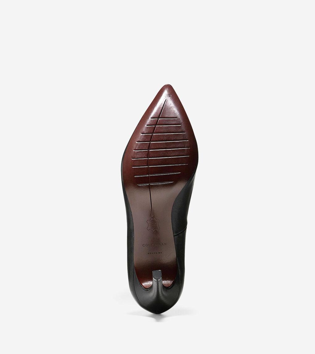 Womens Eliza Grand Pump (85mm)