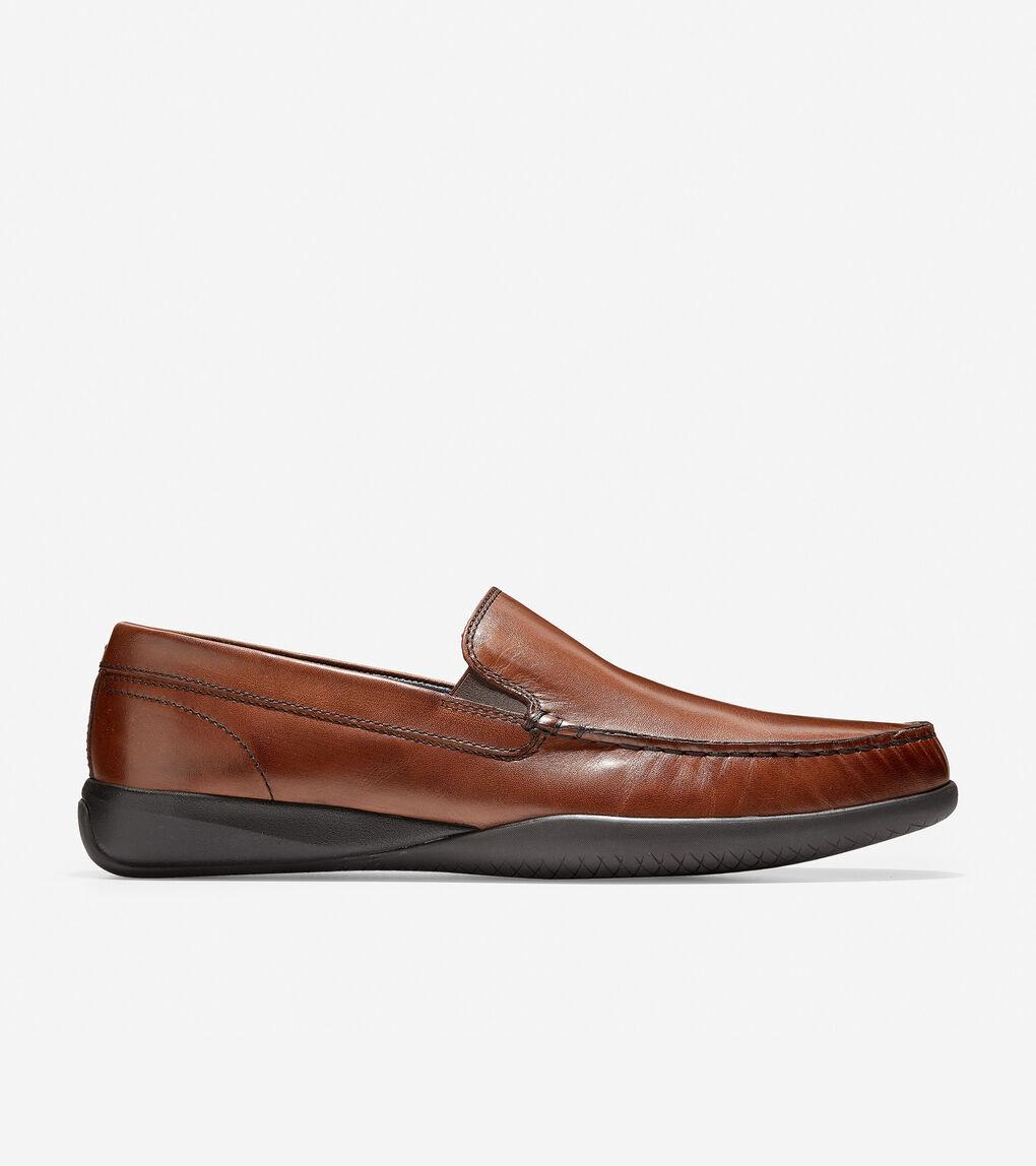 Mens Lovell Two-Gore Loafer