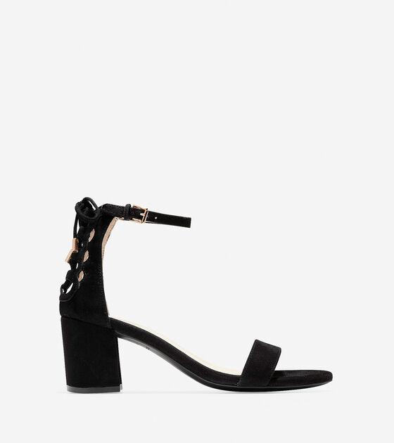 Shoes > Leah Sandal (65mm)