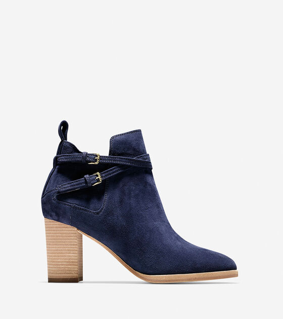 Shoes > Linnie Bootie (85mm)