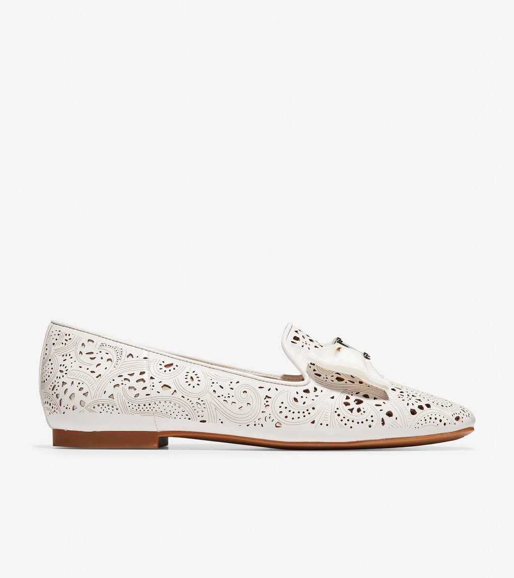 WOMENS Tali Soft Bow Loafer