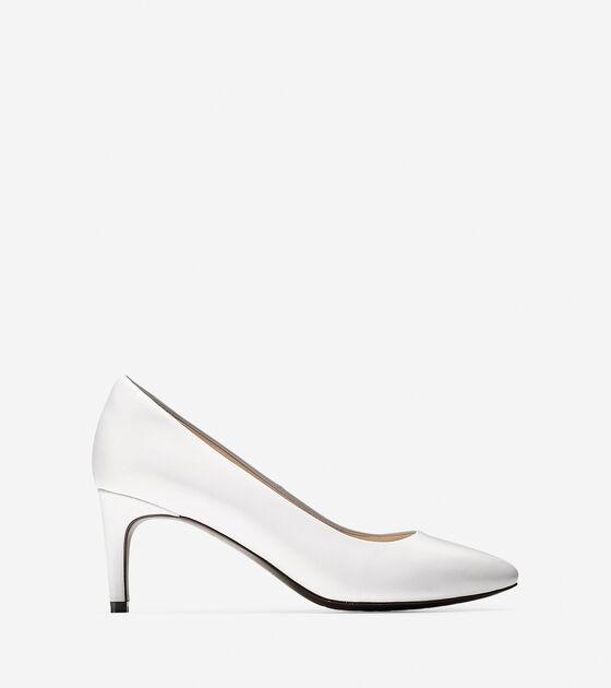 Shoes > Hellen Grand Pump (65mm)