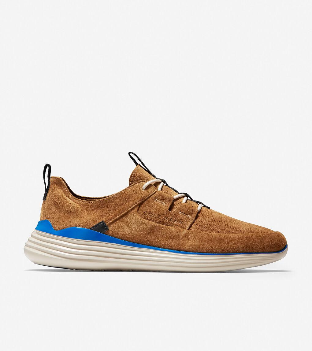 MENS Grandsport Apron Toe Sneaker