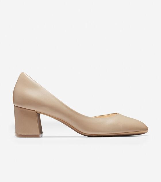 Heels & Wedges > Daina Grand D'orsay Pump (55mm)