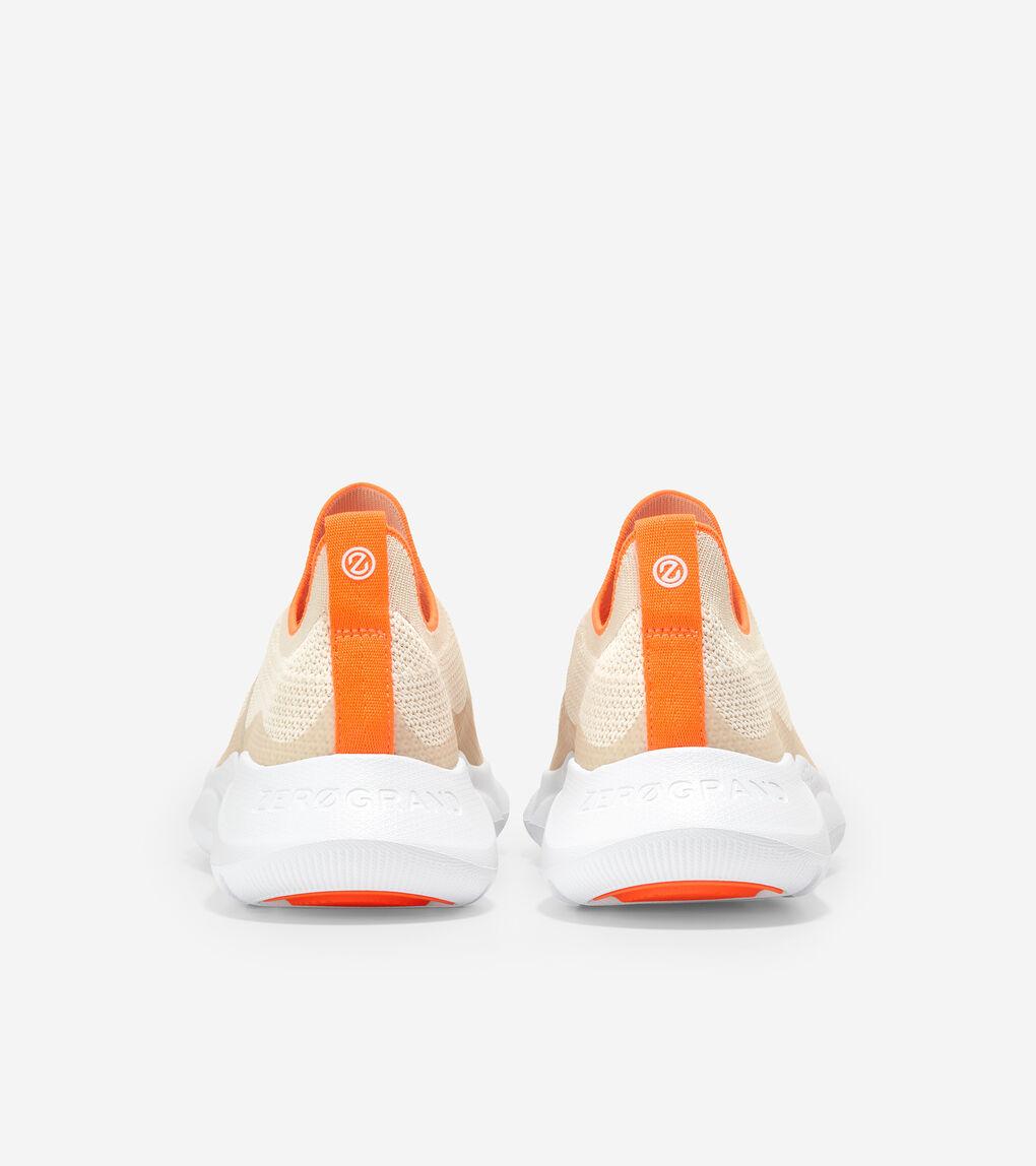WOMENS ZERØGRAND Radiant Slip-On Sneaker