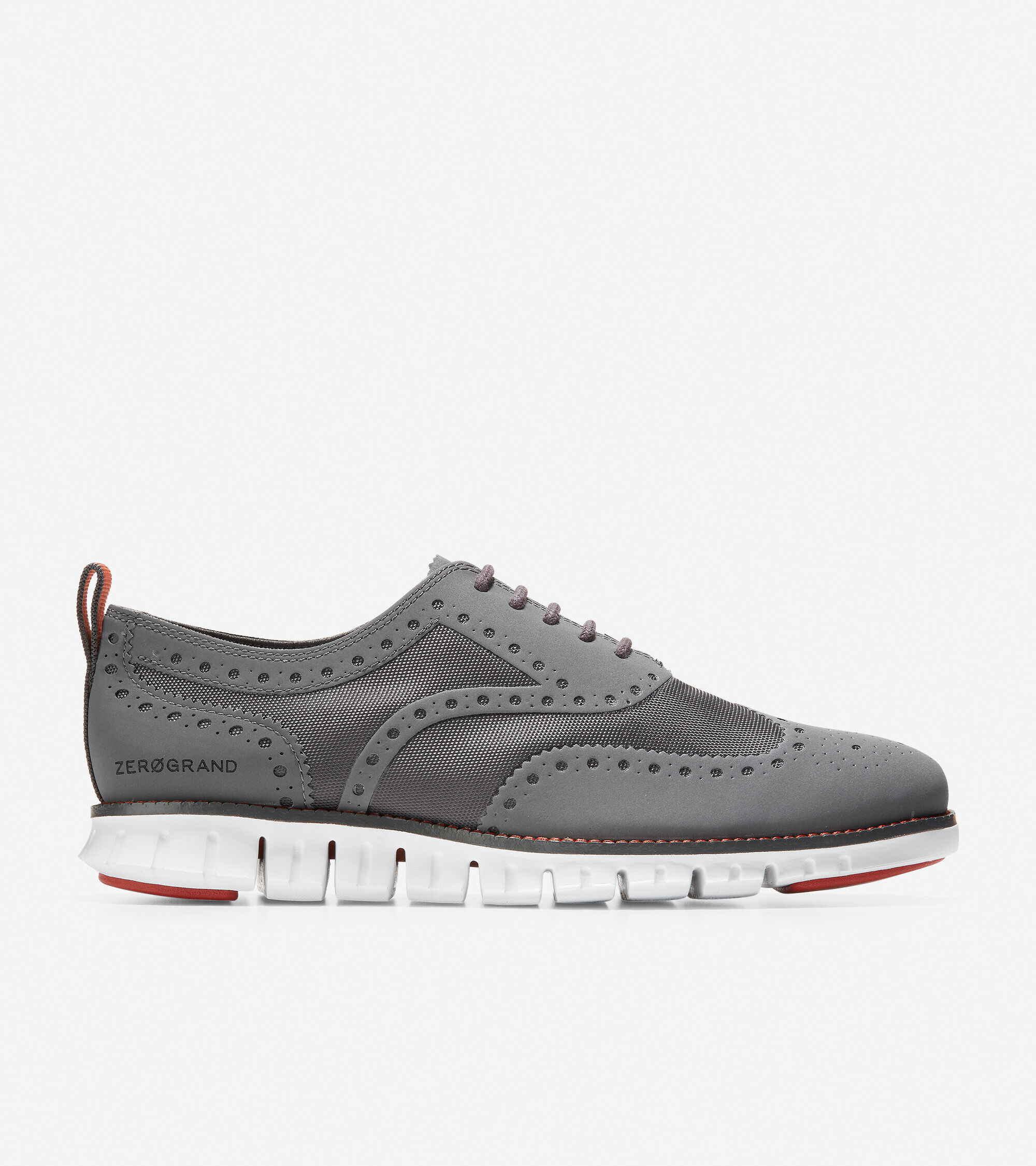 Stitch Oxford in Magnet | Cole Haan