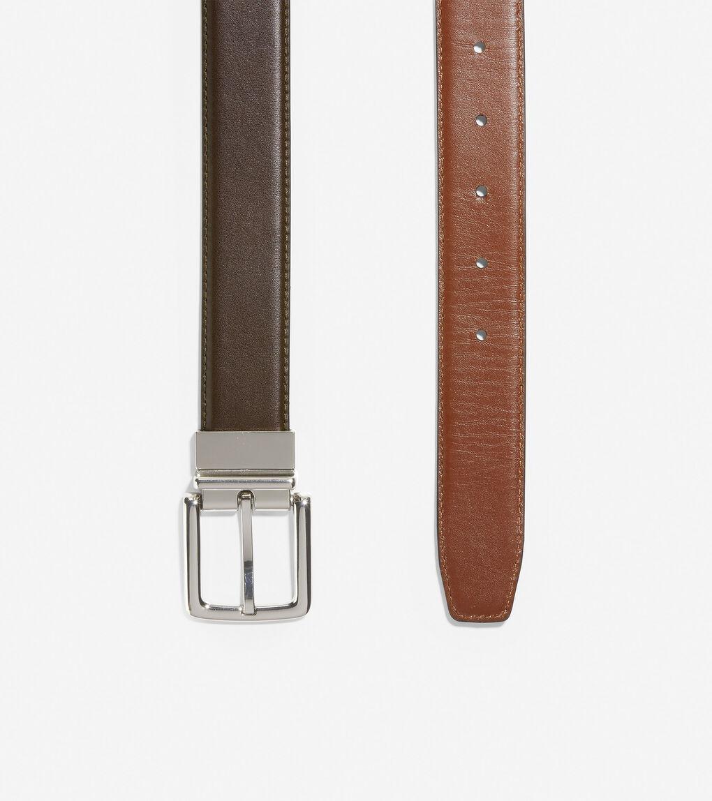 MENS Reversible 32mm Belt