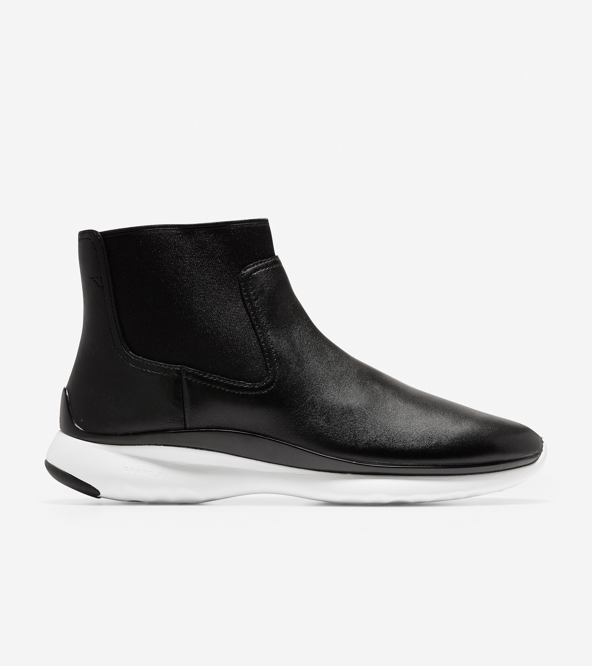 e0f37727dc2 Women s 3.ZEROGRAND Waterproof Chelsea Boots in Black-White