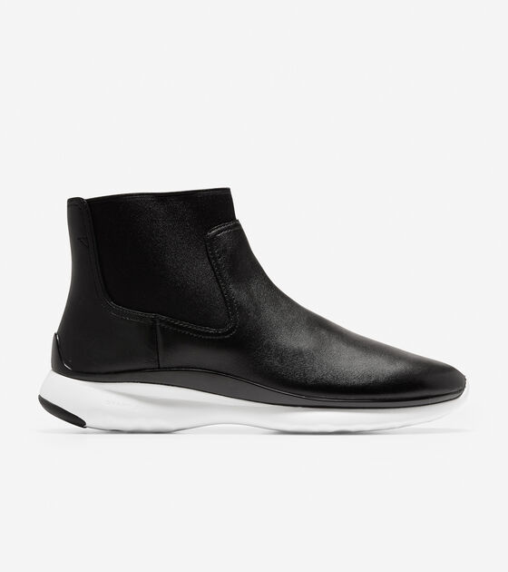 Boots & Booties > Women's 3.ZERØGRAND Waterproof Chelsea Boot