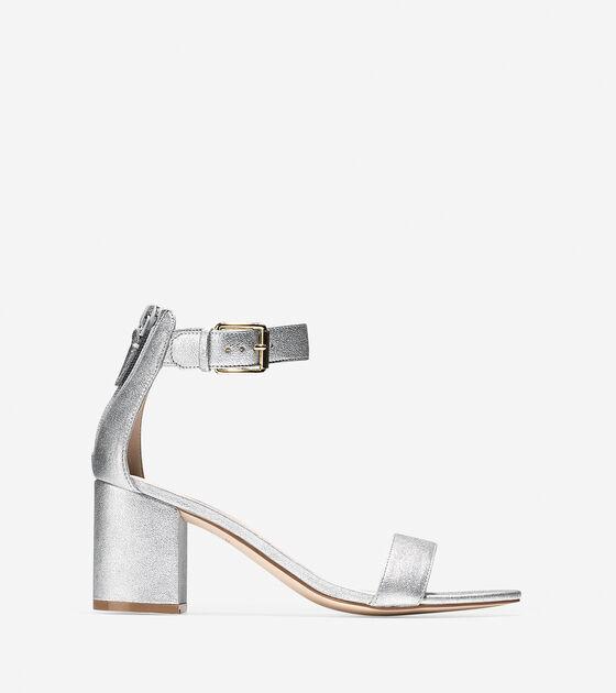 Shoes > Clarette Sandal (65mm)