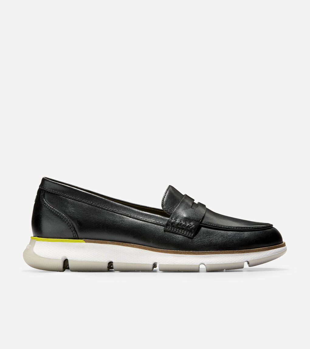WOMENS 4.ZERØGRAND Loafer
