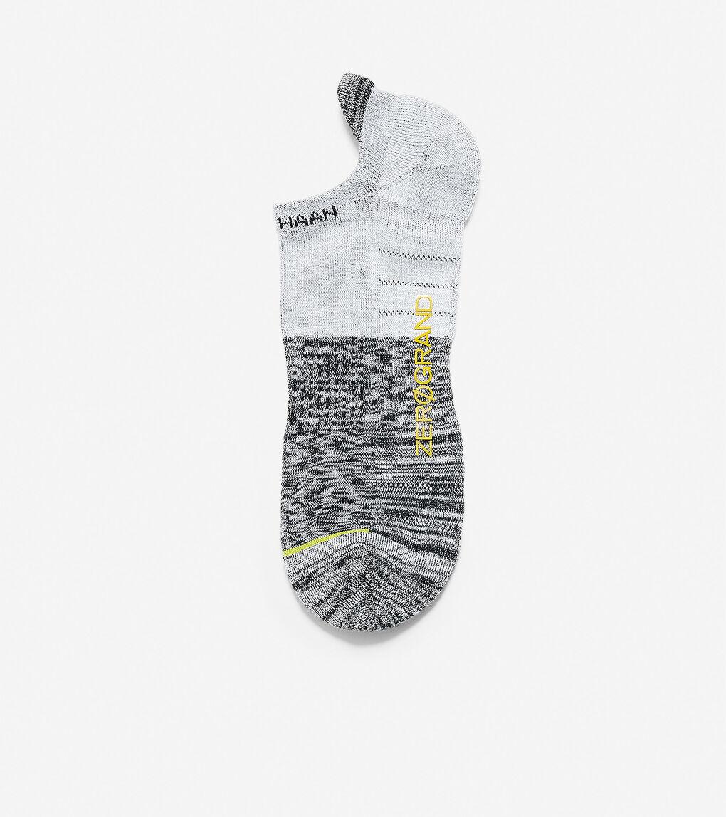 Mens ZERØGRAND Random Feed Sock Liner