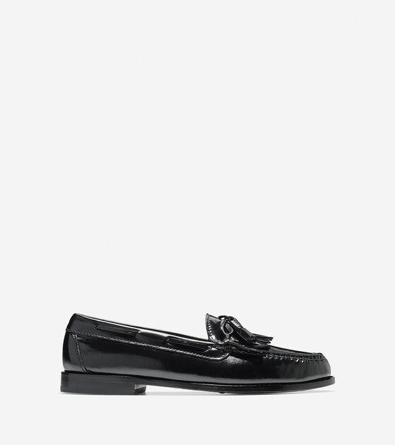 Shoes > Pinch Shawl Bow